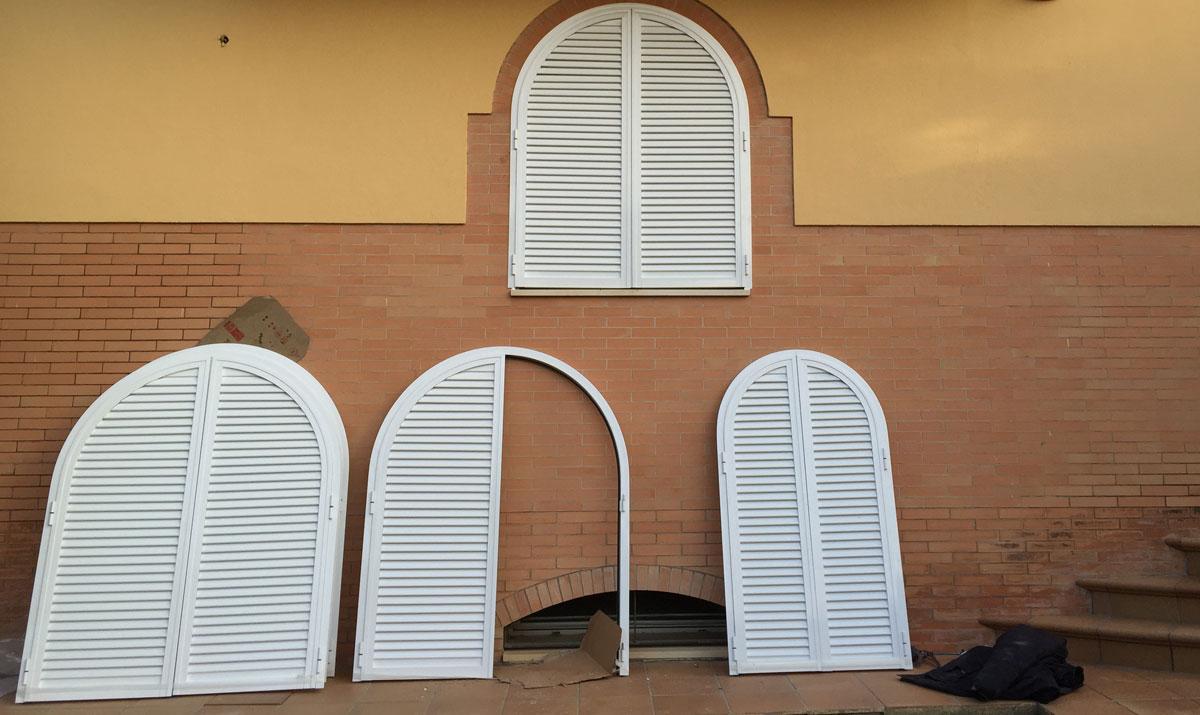 Colocacion de ventanas de aluminio en obra colocar for Colocacion de ventanas de aluminio