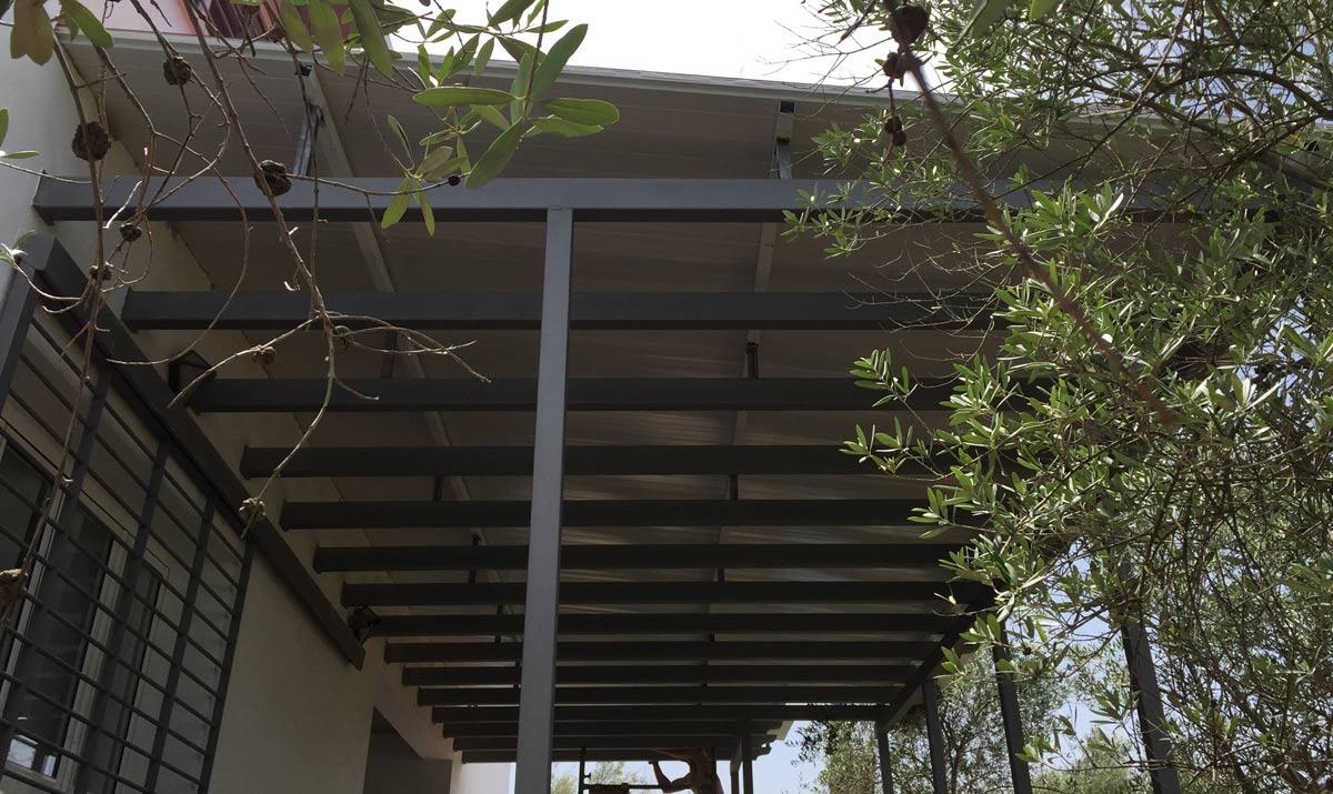Estructuras de hierro para casas img with estructuras de - Estructuras de hierro para casas ...