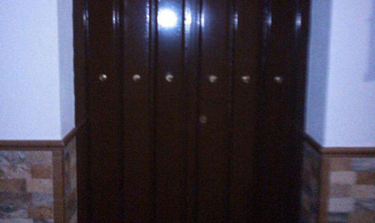 Puertas de hierro de entrada good ejemplo puerta n with - Puertas de entrada de hierro ...