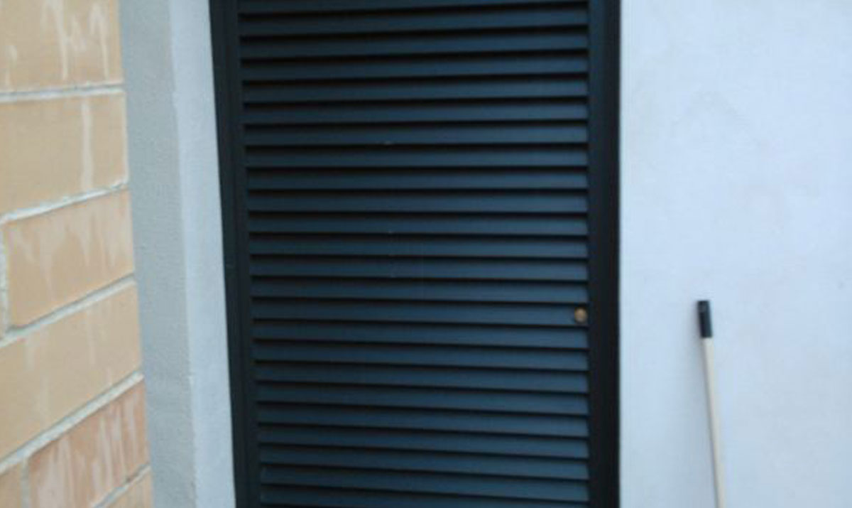 Puertas de hierro para exteriores cool com anuncios de - Puertas de exteriores ...